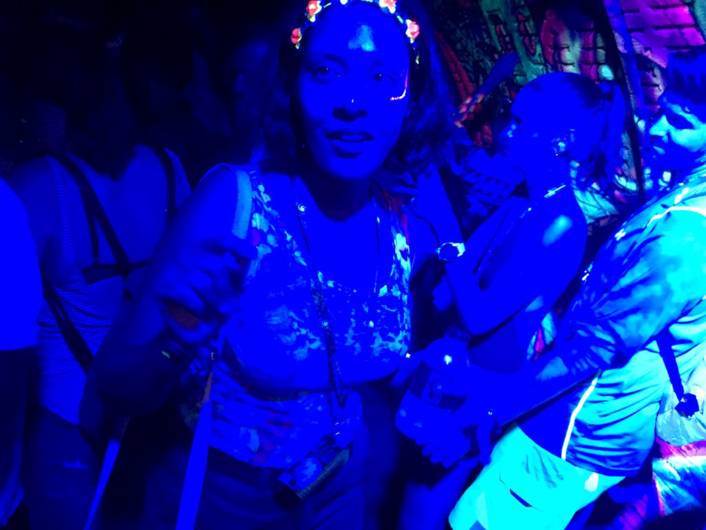 Full Moon Vs Half Moon Party in Thailand : A Detailed Report - The